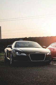 What an Audi!