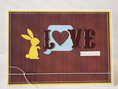 handmade by margaretha: Love {you and me}