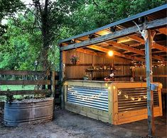 25 Clever Outdoor Bar Ideas to Steal for Your Own Backyard 25 Clever Outdoor Bar Ideas to Steal for Your Own Backyard,tiki bar 25 Smart Outdoor Bar Ideas Outdoor Tiki Bar, Outdoor Kitchen Bars, Outdoor Kitchen Design, Outdoor Bars, Rustic Outdoor Bar, Outdoor Garden Bar, Rustic Patio, Party Outdoor, Pool Bar