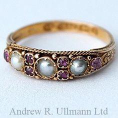 nice Andrew R Ullmann Ltd - Antique Jewellery