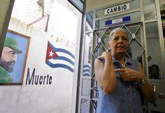 Cuba otorga permiso a siete disidentes para viajar al extranjero en gesto previo a visita de Obama