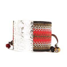 Mishky bracelet Arabesque-SP-L-188