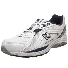 New Balance Men's MW846 Walking Shoe: http://www.amazon.com/New-Balance-Mens-MW846-Walking/dp/B002S0MYDG/?tag=greavidesto05-20