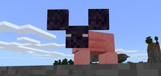 If you are looking for a funny but cute texture pack, you should put Deadmau5 Pig Resource Pack into your first consideration. This pack has a special pig, which wears the solid and well-known Deadmau5 headgear. Founded by: CPUMRossi In Deadmau5 Pig Resource Pack, you can see the great... https://mcpebox.com/deadmau5-pig-resource-pack-minecraft-pe/