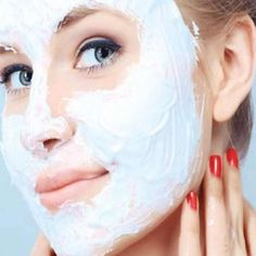 Baking Soda Mask + several other homemade face masks to remove blackheads