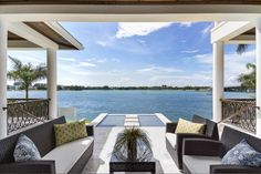 British West Indies Style Home, by Modus Custom Construction