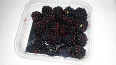 blackberry                            125gram