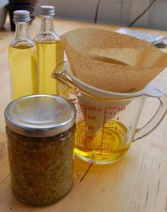 Elderflower Oils