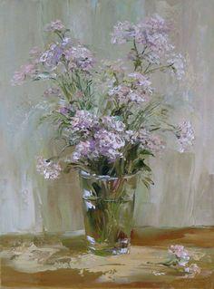 artist Oksana Kravchenko (Russia)