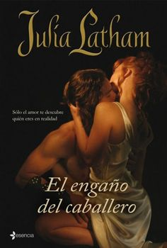 Reseña de El engaño del caballero de Julia Latham en http://www.nochenalmacks.com/el-engano-del-caballero-de-julia-latham/