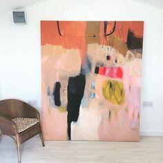 #loladonoghue #painting #contemporaryart #irishartist #irishart