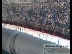 How to Cleanse Red Silk Rug:   Water Extraction Water Removal Water Damage Restoration Water Damage Oriental Rug Cleaning  Mail : info@orientalrugcare.com  Broward County : 954-978-5737 Miami County : 305-354-7677 Palm Beach : 561-434-0234