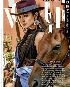 Anushka Sharma in latest photoshoot for Vogue Magazine @BollywoodMagazines  . #bollywoodmagazines #bollywood #india #indian #desi #bollywoodactress #mumbai #bollywoodfashion #bollywoodstyle #anushkasharma #viratanushka #anushkavirat #cricket #viratkohli #yuvrajsingh #sureshraina #rohitsharma #msdhoni #ipl #cricket #indiancricket #ipl2016 #Instabollywood #instantbollywood  @BOLLYWOODREPORT  . For more follow #BollywoodScope and visit http://bit.ly/1pb34Kz