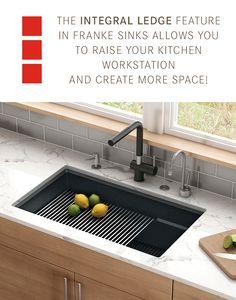 13 best franke images kitchen design new kitchen kitchen ideas rh pinterest com