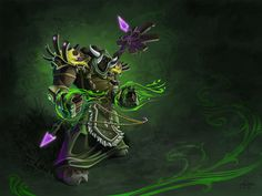 Tauren Druid by AJNazzaro.deviantart.com on @deviantART