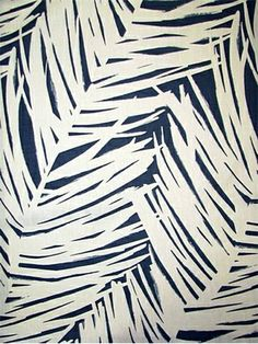 """Kravet Fabric - Istria Indigo - 100% Linen Made in USA. 15,000 double rubs. 27"""" up the roll repeat. Perfect for drapery or light use upholstery. 54"""" wide"""