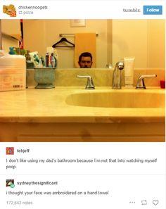 21 Pretty Fucking Funny Tumblr Posts                                                                                                                                                                                 More