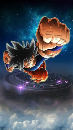 In animenetportal you can find almost everything about anime. Dragon Ball Gt, Dragon Ball Image, Foto Do Goku, Goku Wallpaper, Animes Wallpapers, Best Gaming Wallpapers, Geeks, Manga Girl, Anime Girls