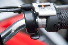 Daumenregler für die Anfahrts- und Schiebehilfe 4 Wheel Bicycle, Tandem Bicycle, First Aid