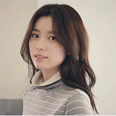 Han Hyo Joo❤