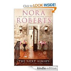 next read...The Next Always by Nora Roberts