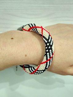 "Браслет в стиле ""burberry"" Friendship Bracelets, Jewelry, Fashion, Jewellery Making, Moda, Jewelery, Jewlery, Fasion, Jewels"