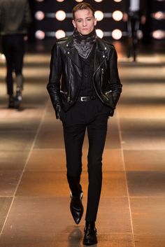 Saint Laurent, Look #19