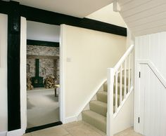 Self Build Houses, Stairs, Homes, Building, Wood, Home Decor, Stairway, Houses, Decoration Home