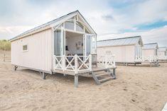 haagse strandhuisjes kijkduin den haag