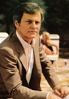 Born: July 1935 ~ Ken Kercheval is an American actor, best known for his role as Cliff Barnes on the television series Dallas and its Sci Fi Shows, Tv Shows, Tvs, Dallas Tv Show, Number One Hits, Tv Tropes, Celebrity Gallery, New Series, Good Looking Men