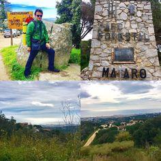 Del Parc Forestal a Can Bruguera