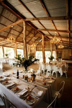 Barristers Block Is A Stunning Adelaide Hills Wedding Venue Surrounded By Beautiful Vineyards Their Rustic Hayshed The Perfect Location For Your Big Day