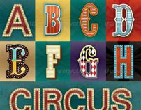 Circus Text Styles - to download click here - http://graphicriver.net/item/circus-text-styles/5895584?WT.ac=portfolio&WT.seg_1=portfolio&WT.z_author=JRChild&ref=JRChild