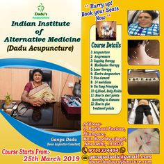Best Acupuncture Clinics in Delhi