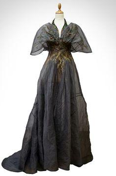 Ellaria Sand flower costume - season 5