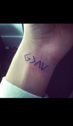 God is greater in your highs and lows