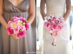 That bridesmaid dress color