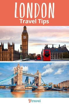 Get London travel tips from an insider. Restaurants, hotels, accommodations and attractions? We've got you covered: Find out what to see, things to do, where to get great food and drinks, where to stay in London and much more. Don't visit London before reading this London city guide! #London #England #Europe #travel #traveltips #LondonTravel
