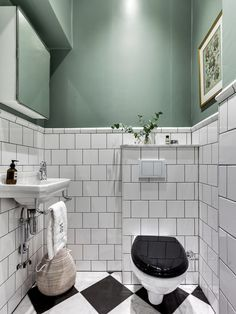 bathroom towel ideas is completely important for your home. Whether you choose the remodeling bathroom ideas diy or remodeling bathroom ideas diy, you will create the best small bathroom storage ideas for your own life. Small Bathroom Storage, Diy Bathroom Decor, Bathroom Inspo, Bathroom Inspiration, Bathroom Interior, Bathroom Black, Bathroom Ideas, Bad Inspiration, Bathroom Toilets