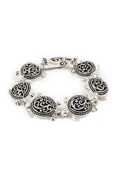 Beautiful Silver Bracelet.