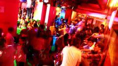Arena Madre Address: Carrer de Balmes, 32, 08007 Barcelona, Spain Dancing gay club welcomes both girls and guys   -  eixample neighborhood