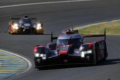 アウディ、ルマン24時間レースで総合3位と4位を獲得  [F1 / Formula 1]