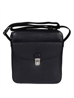 TOD S Leather Trimmed Messenger Bag.  tods  bags  shoulder bags ... f3cdcdf1e53db