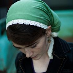 Religious Head Coverings for Women | The Month of July: Spirituality