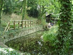 15 Secret Gardens and Green Spaces Hidden Around Paris - Foliage Finders - Curbed National