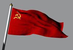 XIMENA KRASNAYA: Feliz cumpleaños Unión Soviética
