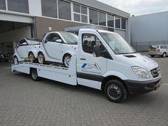 Tow Truck, Trucks, Mercedes Truck, Van, Vehicles, Truck, Car, Vans, Vehicle