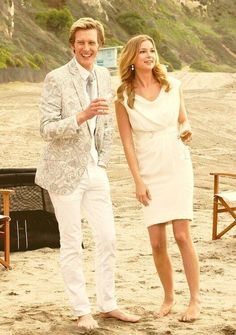 Nolan and Emily