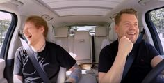 Watch: Ed Sheeran and James Corden take things up a notch in awesome new Carpool Karaoke  They crushed it! https://www.thesouthafrican.com/watch-ed-sheeran-and-james-corden-take-things-up-a-notch-in-awesome-new-carpool-karaoke-video/