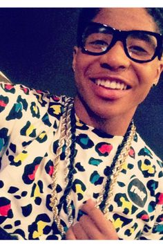Roc A.K.A Spiffy_tho looking Fine as always!!